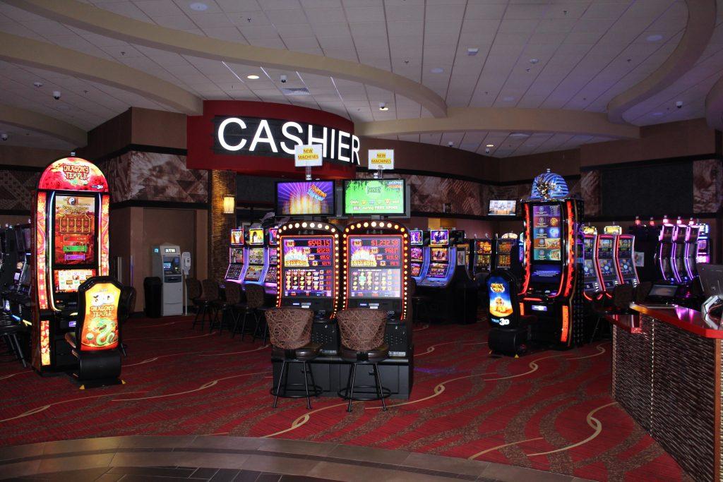 Casinos In Portland Oregon
