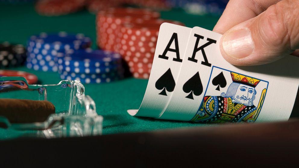 Best Poker Rooms in Kansas