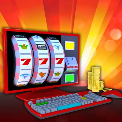 No Annoying Advice In A High Limit Online Casino